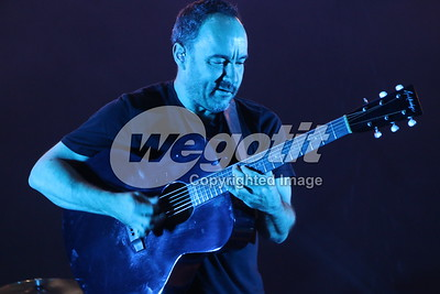 Dave Matthews Band 28-MAR-2019
