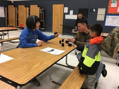 Alrene Hein Elementary School | Jan. 11, 2017