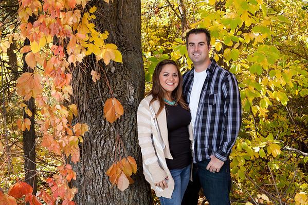 10-19-2013 Ashlee and Rob