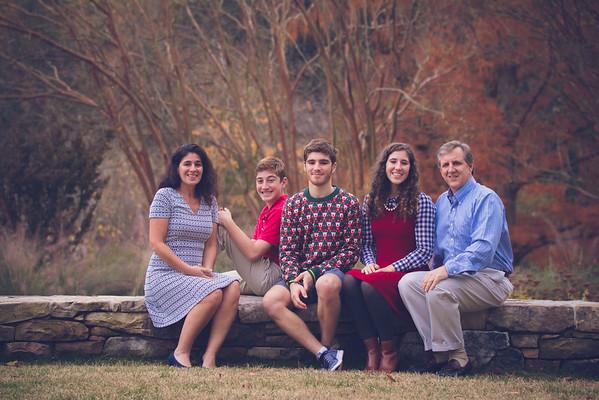 Pallotto Family