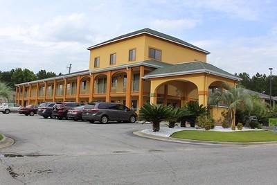 Savannah Inn Motel
