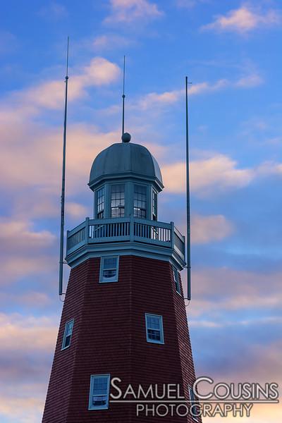 The Portland Observatory