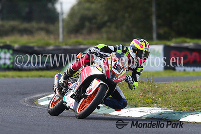 Mondello Aug Saturday