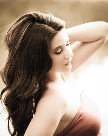 Stunning Jillian