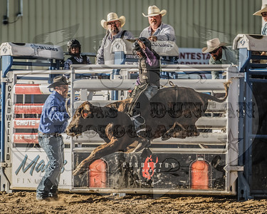 Caldwell Pre-Rodeo 2017 - Friday