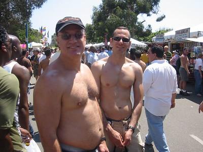 San Diego Pride 2005