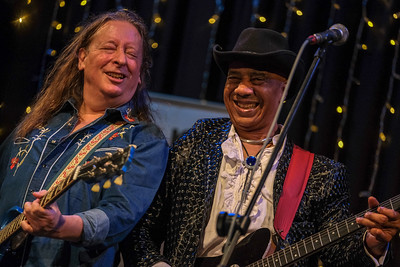 Blues At The Woodlands - 11/01/19