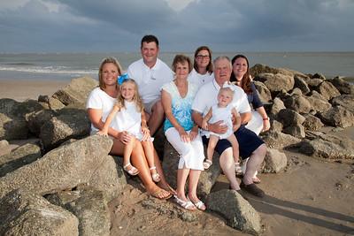 Chapman Family Proofs