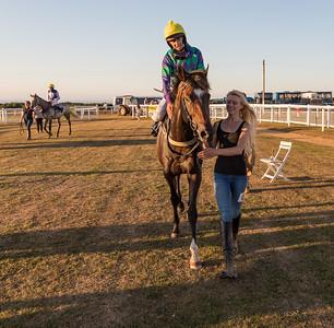 Race 4 - Ravenscroft Handicap