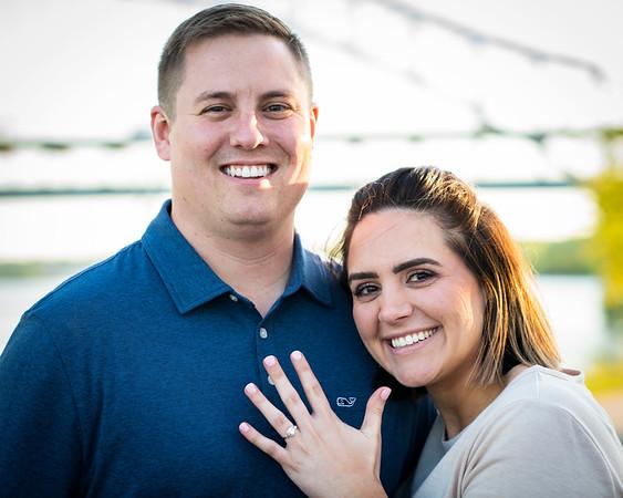 Paul & Ashley Engagement