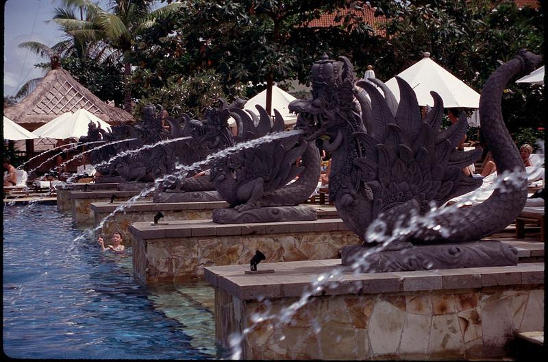 Ritz Carlton, Bali
