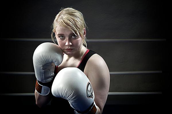 2012-01-27 Kickboxing