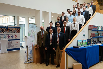 2019.05 Hirtenkonferenz, Tag 2