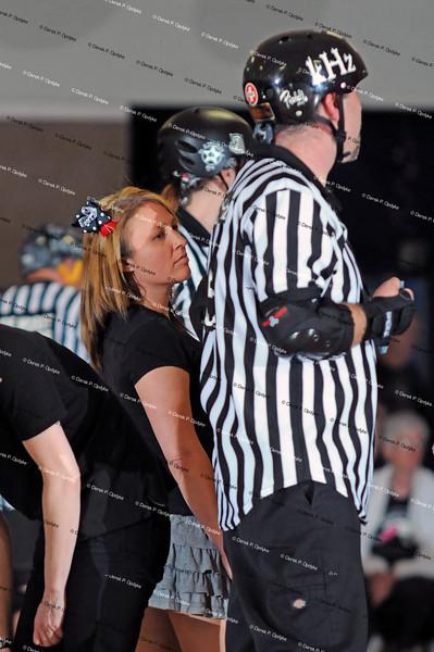 SCDG Hellcats vs. WCDK - Apr 7th, 2012