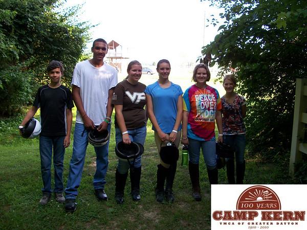 Summer 2010 Week 4