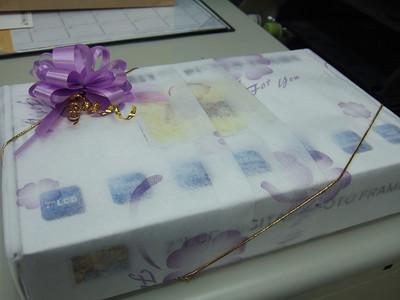 2007.06.01 CHT送舊禮物