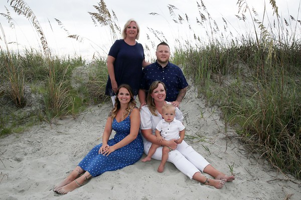 The Barut Family