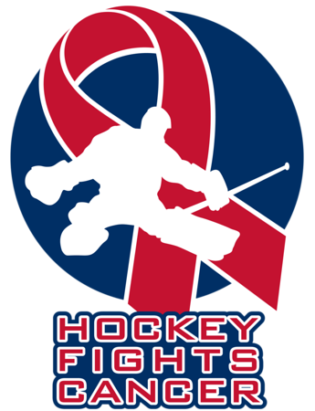 2016 0515 Hockey Fights Cancer