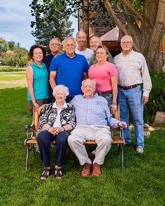 2018-06-29 Howard & Verla Walker Family