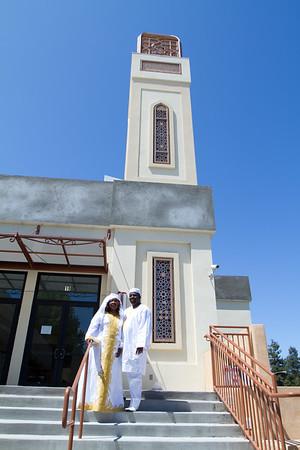 Ibrahim & Cherenor