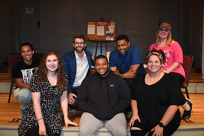 9-18-2019 The Rehearsal Act 1 @ Imprint Theatreworks