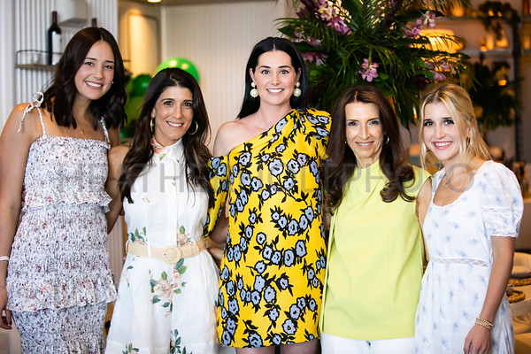 Kourtney's Baby Shower
