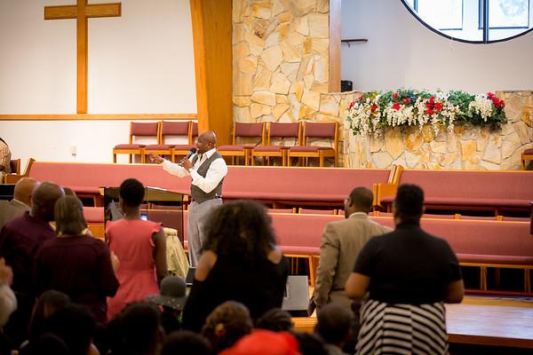 2017-07-08 Sabbath Divine Service