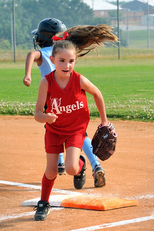 6/2/11 Angels vs. Panthers
