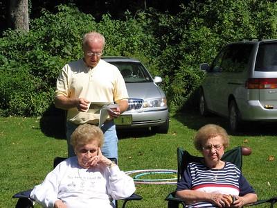 Michalek Family Reunion 2005