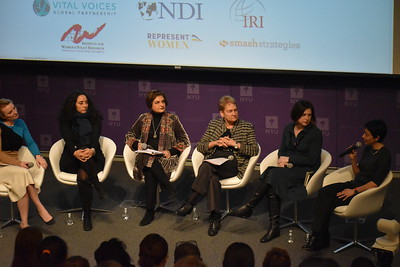 2.06.20 She Persisted: Women, Politics & Power in the New Media World