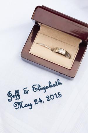 Jeff & Elizabeth: Details