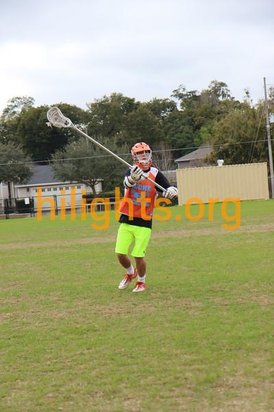 Lacrosse Boys