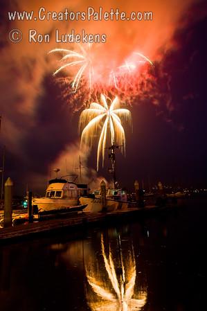 Fourth of July 2011 - Morro Bay