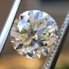 1.72ct Old European Cut Cut Diamond GIA L VS2 15