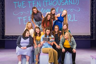 "ALT Academy ""Ten Thousand Problems of a Teenage Girl"""