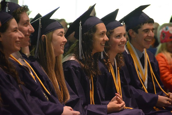 2016-Pittsfield High School Graduation-061216