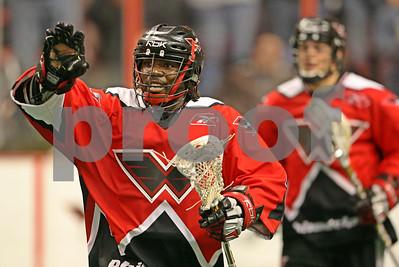 4/6/2008 - Toronto Rock vs Philadelphia Wings - Wachovia Center - Philadelphia, PA