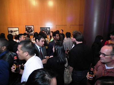 VC Los Angeles Asian Pacific Film Festival 2012 - May 10 - Opening Night -DGA