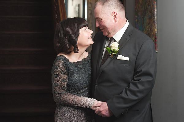 Shona & Rick Wedding Collection