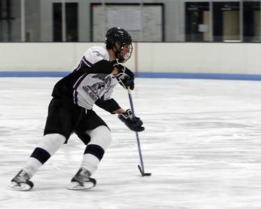 Duluth Junior Gold vs. Osseo Maple Grove 1-6-2013