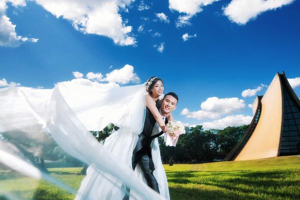 Wade + Yu Xiu //Pre-Wedding