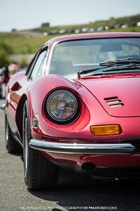 More Ferraris