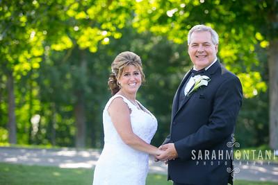 Stephanie and Greg