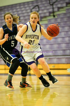 2016 02 11 PLEASANT GROVE VS RHS GIRLS BBALL SOPHS