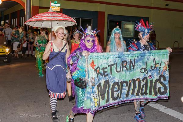 Mermaids 2017