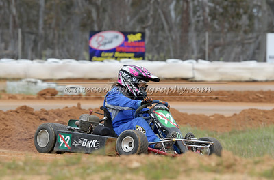Rookie Heat 2 - 09/11/2019 Lucindale