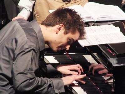 2012 Andrew Tyson Piano