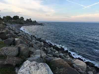 New England 2017
