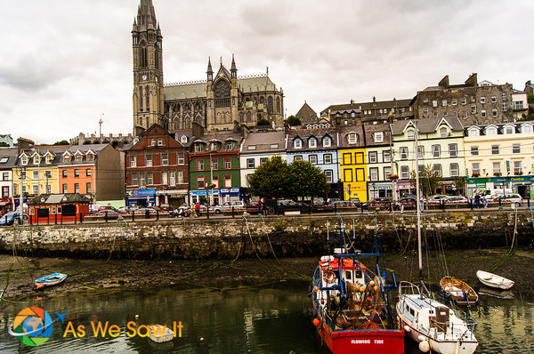 Cobh, The Queenstown Story
