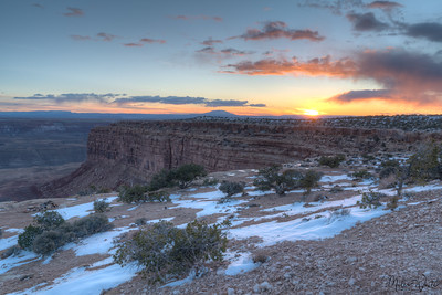 Days 4-6 Muley Point and Moki Dugway